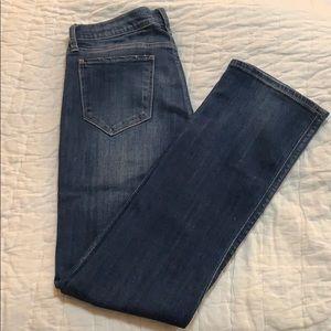 Lucky Brand Brooke Boot Jean